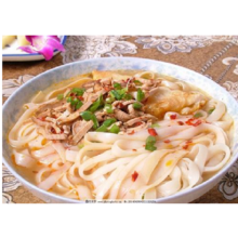 Corn Low Fat Vegetarian Konjac Dried Noodles